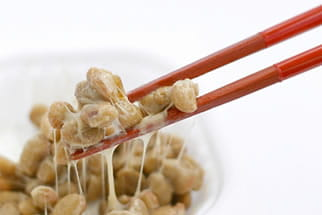 酢納豆の疑問です。